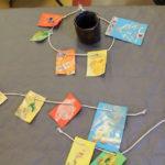 atelier eveil art plastique talacatak