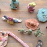 eveil arts plastiques talacatak