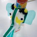 jouet récup' talacatak