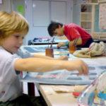 Atelier art plastique region parisienne talacatak 5