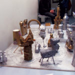 Stage maquette Talacatak