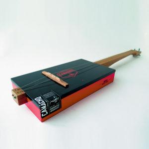 Guitare Talacatak récup'