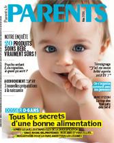 Magazine Parent n°560 mai 2016 parle de Talacatak